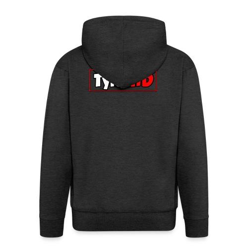 TylerHD MOUSE MAT - Men's Premium Hooded Jacket