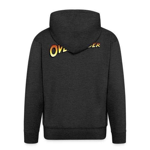 Overlander - Autonaut.com - Men's Premium Hooded Jacket