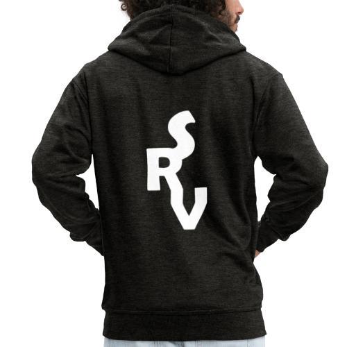 RSV - Veste à capuche Premium Homme