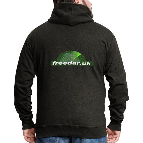 Freedar - Men's Premium Hooded Jacket