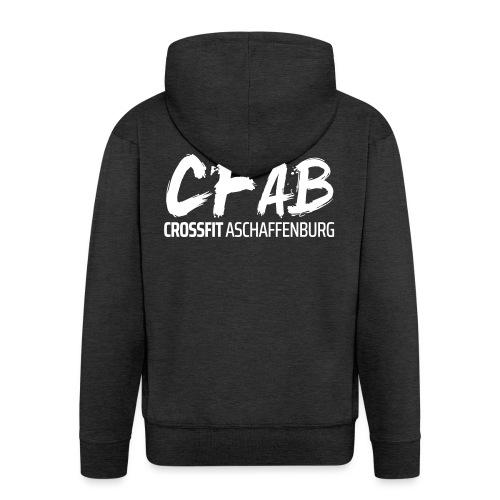 CFAB - Männer Premium Kapuzenjacke