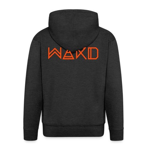 WARD - Men's Premium Hooded Jacket