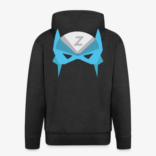 MASK 3 SUPER HERO - Veste à capuche Premium Homme