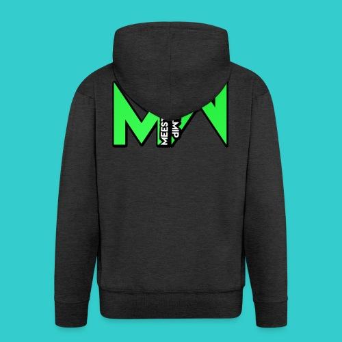 MeestalMip Hoodie - Men - Mannenjack Premium met capuchon