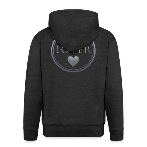 Certified Lover - Chaqueta con capucha premium hombre