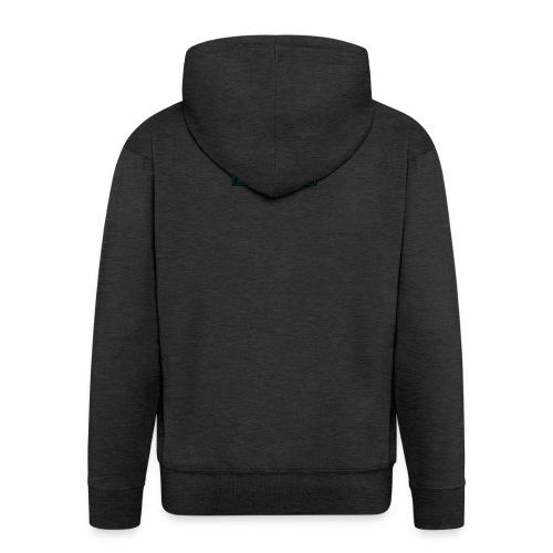ZiVoid Basic - Mannenjack Premium met capuchon