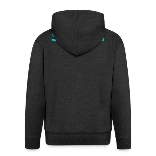 Sigma005 - Premium-Luvjacka herr