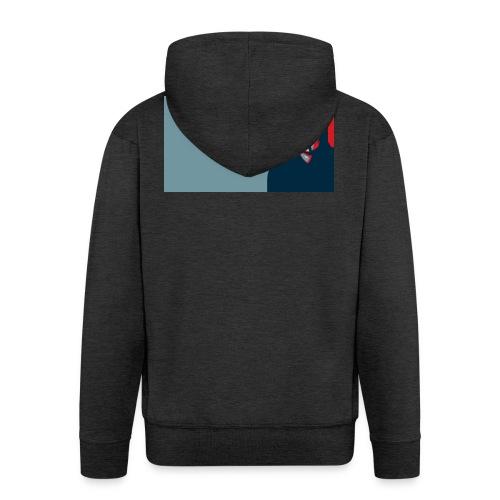 Anonymous - Chaqueta con capucha premium hombre