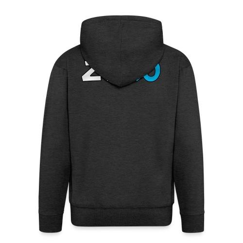 Zyro 1 - Men's Premium Hooded Jacket