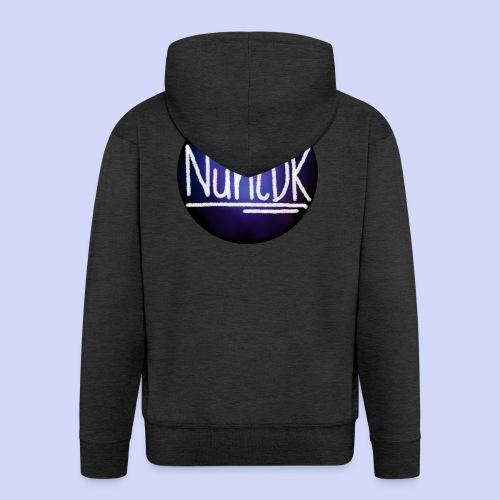 Galaxy shade, NuniDK collection - female top - Herre premium hættejakke