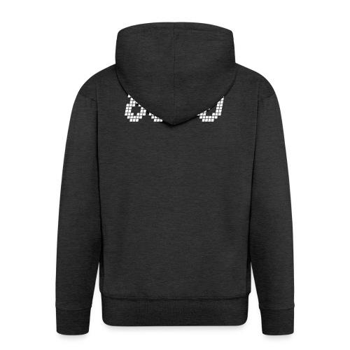 8970 Havndal - Herre premium hættejakke