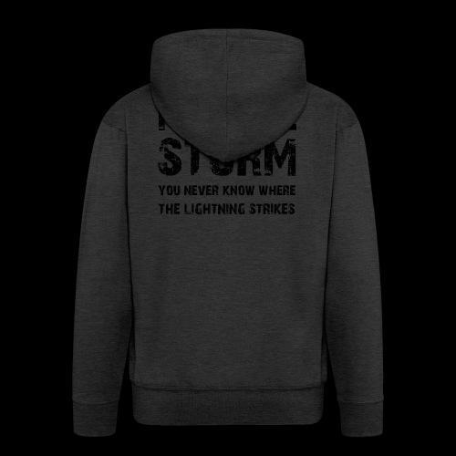 Fear The Storm - Premium-Luvjacka herr