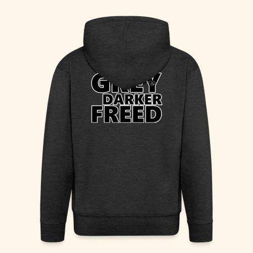 TeamG - Men's Premium Hooded Jacket