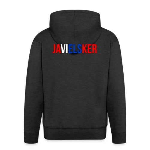JAVIELSKER - Men's Premium Hooded Jacket