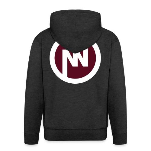 nniflogotype - Premium-Luvjacka herr