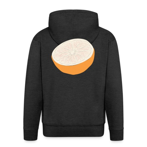 Grapefruit - Premium-Luvjacka herr