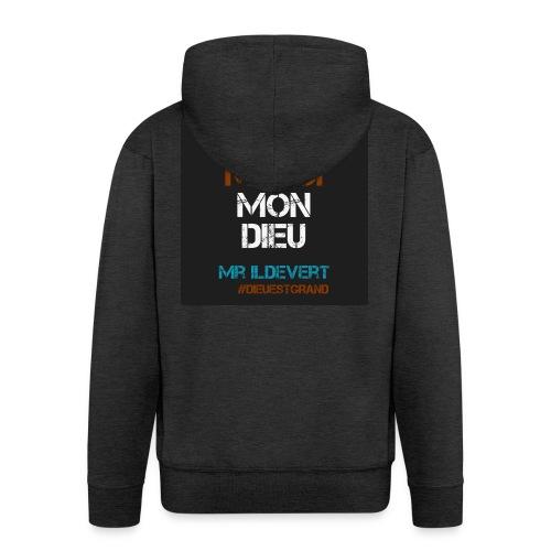 MMD - Veste à capuche Premium Homme