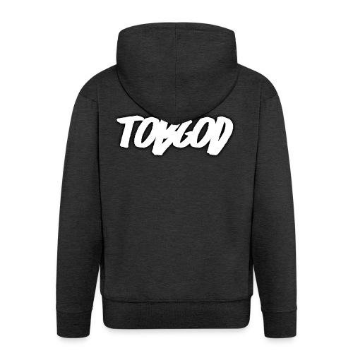 TobGod - Men's Premium Hooded Jacket