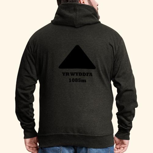 Snowdon - Men's Premium Hooded Jacket