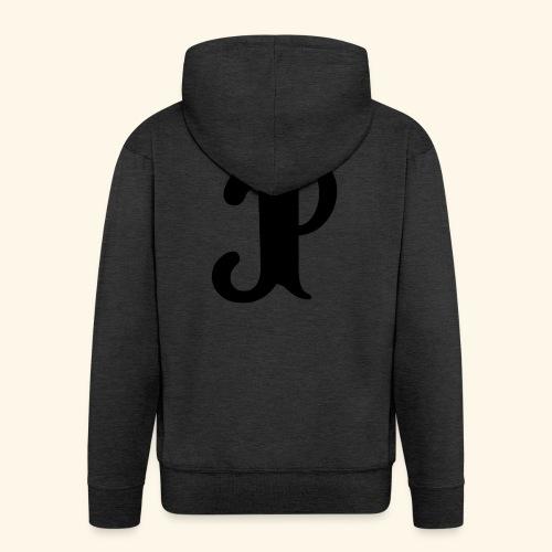 Jimini Prod' Logo - Veste à capuche Premium Homme