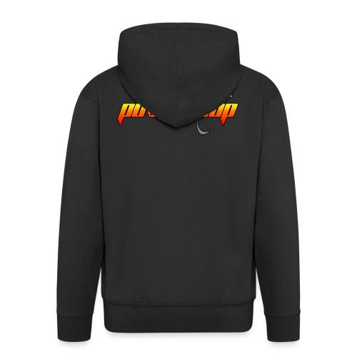 Powerloop - Men's Premium Hooded Jacket