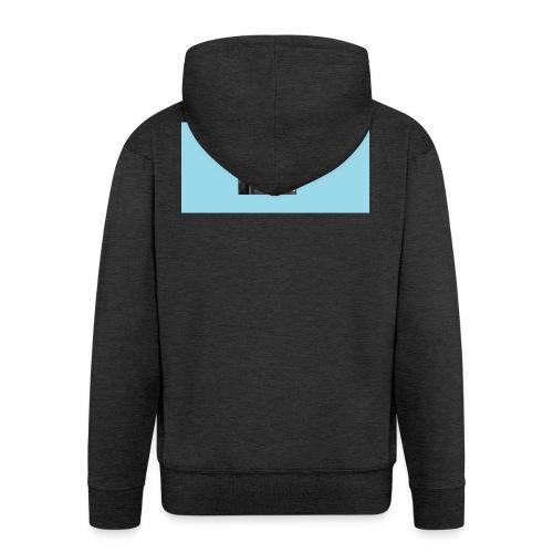 t shirts voor mijn youtube kanaal heel goedkoop - Mannenjack Premium met capuchon