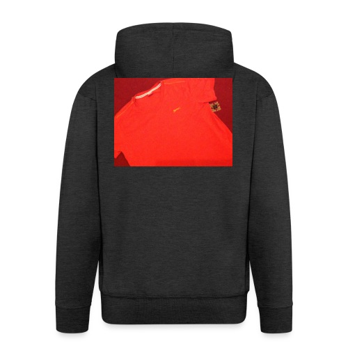 Slazenger - Men's Premium Hooded Jacket