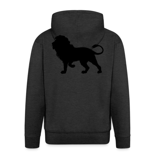 Kylion 2 T-shirt - Mannenjack Premium met capuchon