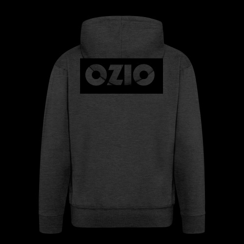 Ozio's Products - Men's Premium Hooded Jacket