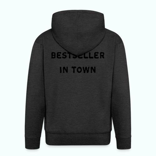 BESTSELLER - Men's Premium Hooded Jacket