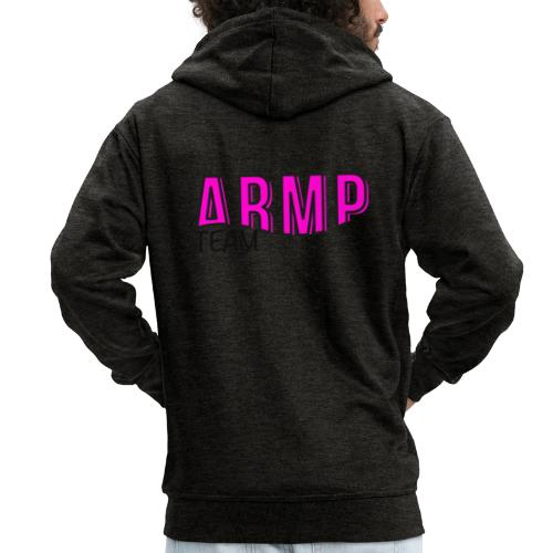 ARMP team - Veste à capuche Premium Homme