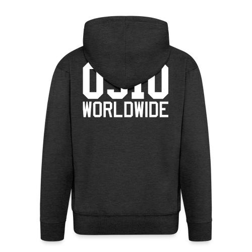0910 WORLDWIDE CREW CAP - Premium-Luvjacka herr