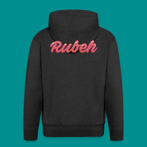 Rubeh Snapback - Mannenjack Premium met capuchon