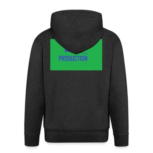 CDB_P - Premium Hettejakke for menn