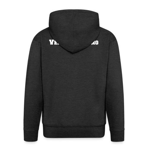 Vertical riding tröja - Premium-Luvjacka herr