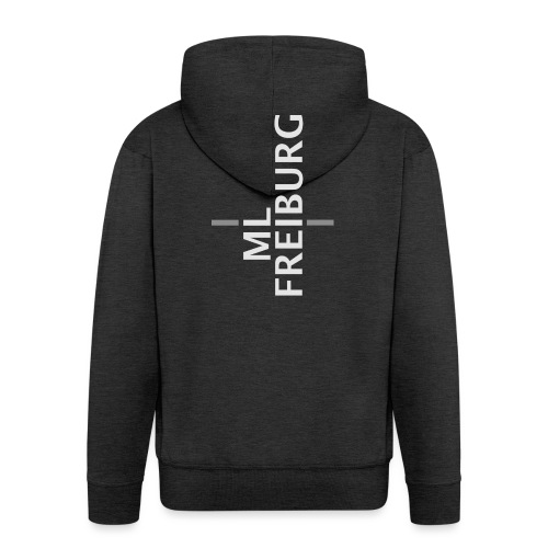 ML_Freiburg - Men's Premium Hooded Jacket