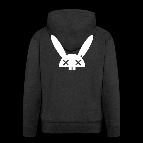 HARE5 LOGO TEE - Men's Premium Hooded Jacket