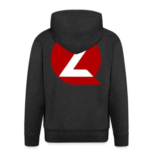 QZ - Men's Premium Hooded Jacket