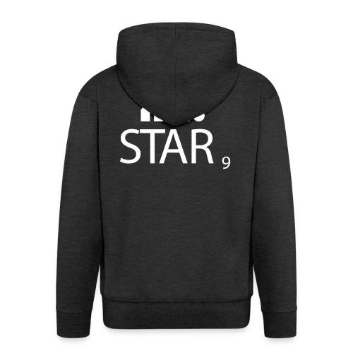 Star9 shirt woman - Premium Hettejakke for menn