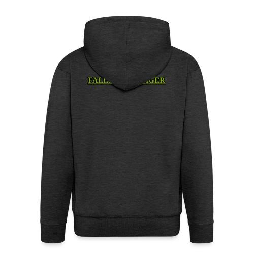 Fallschirmjaeger - Männer Premium Kapuzenjacke