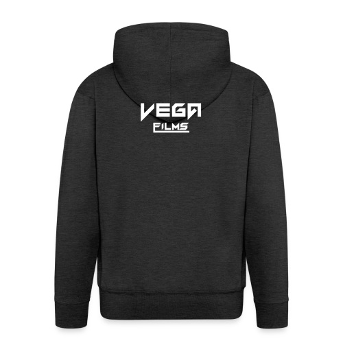 Vega Films - Men's Premium Hooded Jacket