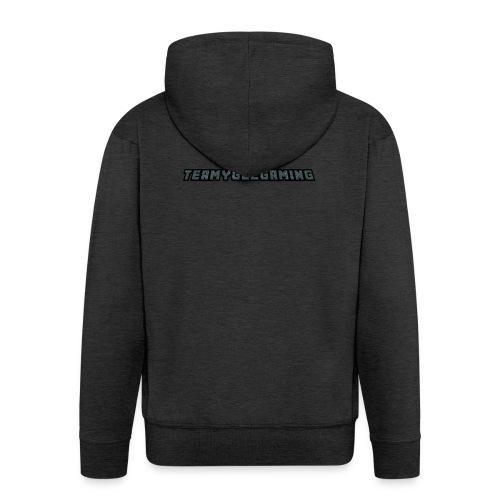 T-shirt Teamyglcgaming - Men's Premium Hooded Jacket