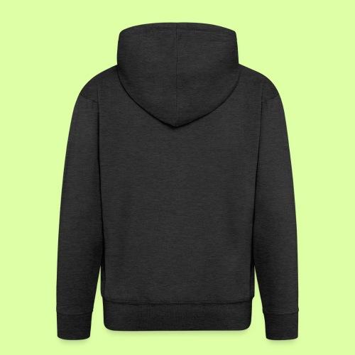 bm4 - Veste à capuche Premium Homme