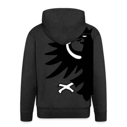 Tirol - Männer Premium Kapuzenjacke