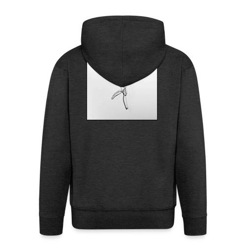 Kolibri - Colibri - Männer Premium Kapuzenjacke