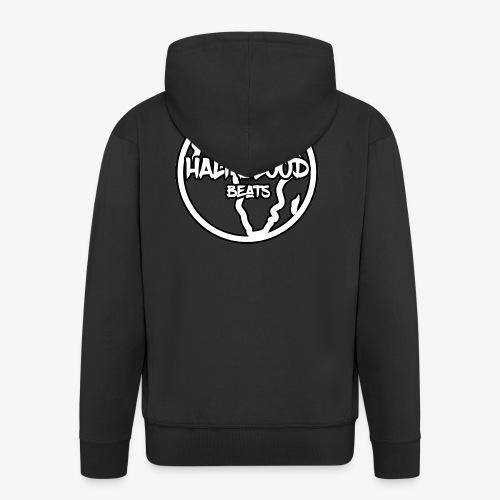 halfbloodAfrica - Mannenjack Premium met capuchon