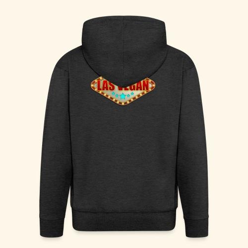 Viva Las Vegan - Veste à capuche Premium Homme