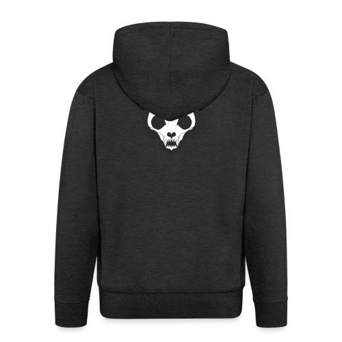 Deadcat - Men's Premium Hooded Jacket