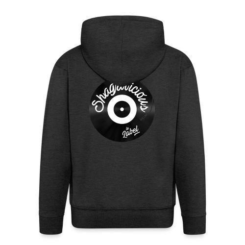 Shagalicious le label - Veste à capuche Premium Homme