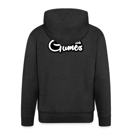 TheDutchGames Shirt - Mannenjack Premium met capuchon
